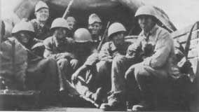 [Unidades] Brandenburg Kommandos