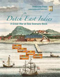 Dutch East Indies Book -  Avalanche Press