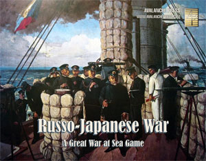 Avalanche Press: Russo-Japanese War (GWAS) (T.O.S.)