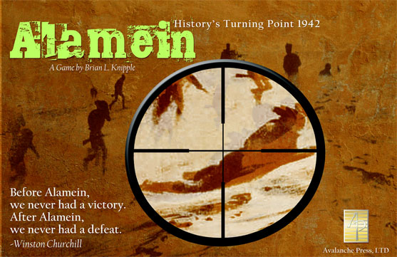 Alamein: History's Turning Point, 1942