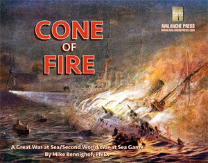 Avalanche press the second great war comes to south american waters with 24 scenarios one full sized map and 180 new silky smooth die cut playing pieces 100 long gumiabroncs Choice Image