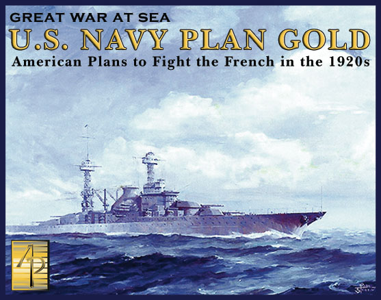 U.S. Navy Plan Gold