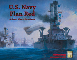 Avalanche Press: US Navy Plan Red