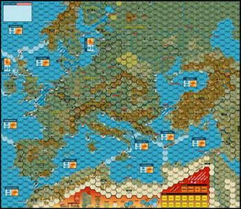 Third reich the second world war in europe 1939 1945 altavistaventures Images